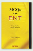 MCQ's in ENT - 3rd Edition