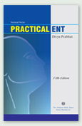 Practical ENT - 5th Edition